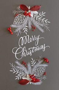 merry-papercut