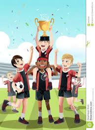 Winning kids
